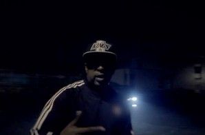Barry Bondz – Alejandro (Video)