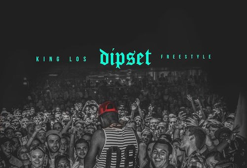 King Los – Dipset Anthem (Freestyle)