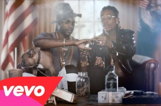 2 Chainz x Wiz Khalifa – A Milli Billi Trilli (Official Video)