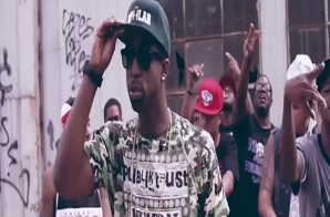 Sy Ari Da Kid x DC Young Fly x K Camp x OG Maco & More – Say Word (Video)