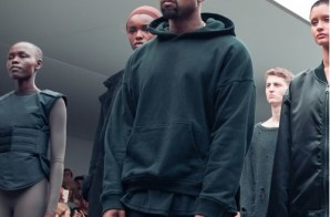 Kanye West Debuts New Song With Ty Dolla $ign & Post Malone