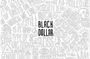Rick Ross – Black Dollar (Mixtape)