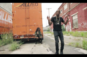 Mike Larry x Lihtz Kamraz – Middle Man (Video) (Dir. by Nimi Hendrix)