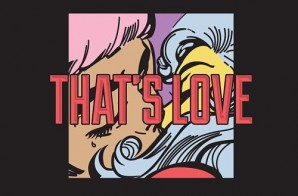 Marc E. Bassy – Thats Love Ft Ty Dolla $ign