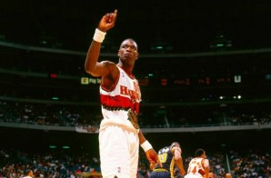 Well Deserved: The Atlanta Hawks Will Retire Dikembe Mutombo's Number 55 On November 24th