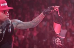 Kid Ink – One Hell Of A Night Tour Vlog Ep. 3