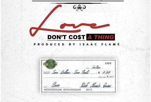 Rich Homie Quan – Love Don't Cost A Thing
