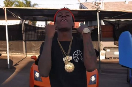 Rich The Kid – No Ceilings (Video)