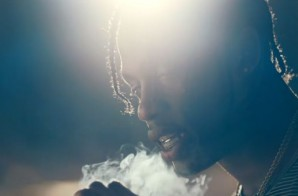 Travis $cott – Antidote (Video)