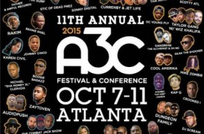 A3C Releases Their Final Talent Announcement: 2 Chainz, Boosie, Ryan Leslie & More Will Join The Events