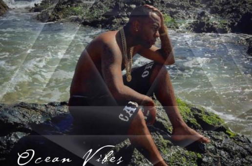 Tasman Holloway – Ocean Vibes (EP) (Hosted by Adrian Swish)