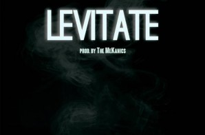 Kevin Cossom – Levitate