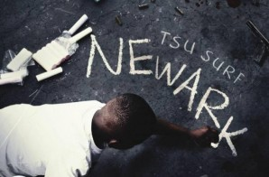 Tsu Surf Releases 'Newark' Artwork & Listening Concert Recap Ft. Manolo Rose & Emanny (Video)