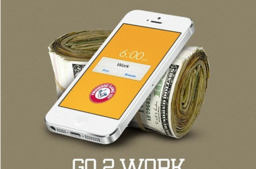 Gerb the Point Guard – Go 2 Work (Prod By Zaytoven)