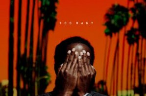 Jerm – Too Many Ft. Jalen Santoy