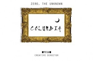 Zer0, The Unknown – Columbia (EP)