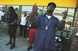 Young Buck – Money Right (Video)
