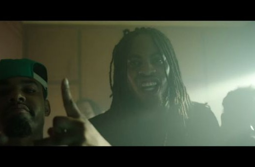 Waka Flocka – Workin' (Video)
