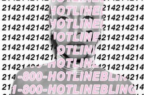 Erykah Badu – Hotline Bling But U Can't Use My Phone (Remix)