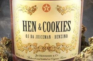 OJ The Juiceman x Benzino – Hen & Cookies