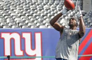 """Oh Really: Dallas Cowboys Star Dez Bryant Tells New York Giants Fans """"We Still Gone Run The East"""" (Video)"""