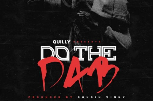 Quilly – Do The Dab