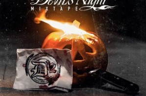 D12 – The Devil's Night (Mixtape) (Hosted by DJ Whoo Kid)
