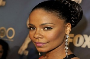 Sanaa Lathan To Star In Brand New FOX Drama Series