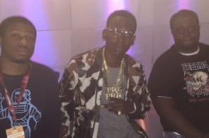 Meet The Culture Podcast Ep. 4: Young Dolph