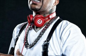 DJ Paul – You Know Where I'm Goin (Video)