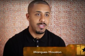 Let That Man Live: Marques Houston Speaks On Status Of Him & Chris Brown Following Karrueche Instagram Situation (Video)