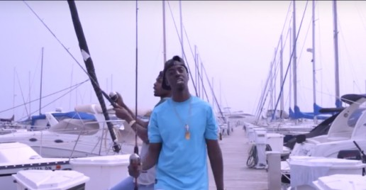 B. Justice – Goin' In (Video)
