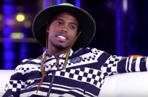 B.o.B. Talks Latest Mixtape 'Psycadelik Thoughtz', Sevyn Streeter, & More On SKEE TV (Video)