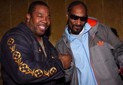 Snoop Dogg x Busta Rhymes x Stresmatic – Powder On My Clothes (Prod. by Rick Rock)