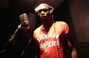 """Is There A Meek Mill """"Back 2 Back"""" Freestyle Diss Record On The Way? (Video)"""