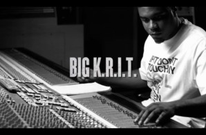 Big Krit Set To Drop New Mixtape This Week! (Video)