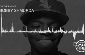 Bobby Shmurda Calls Hot 97's Ebro In The AM To Clarify His Bail Issues!