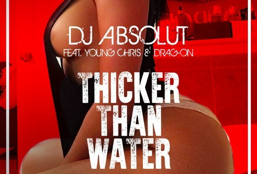 Young Chris & Drag On – Thicker Than Water