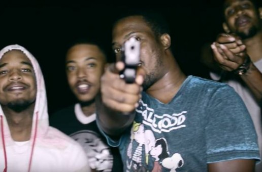 Get Bizzy Bam – Powder Ft. Razor, Black Deniro & Stacks Ruega (Video)