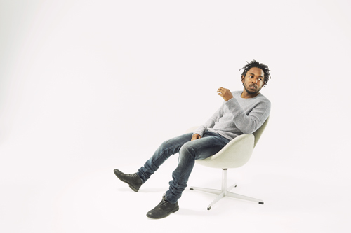 "Kendrick Lamar Announces ""Kunta's Groove Sessions"" Tour!"