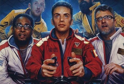 "Logic Reveals ""The Incredible True Story"" Release Date!"