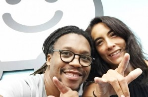 Lupe Fiasco And Google Exec. Have $1 Million For Lucky Entrepreneur In Brooklyn!