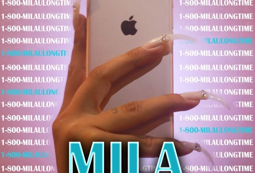 Mila J – Hotline Bling Bling Freestyle