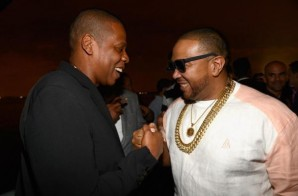 "Jay Z & Timbaland Win ""Big Pimpin'"" Sample Lawsuit!"