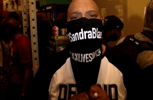Talib Kweli & 9th Wonder – Which Side Are You On Ft. Tef Poe & Kendra Ross (Video)