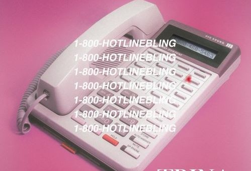 Trina – Hotline Bling (Remix)