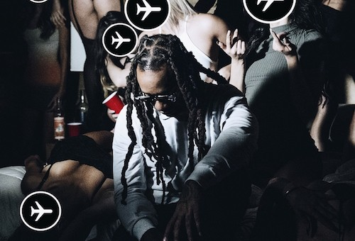 Ty Dolla Sign – Airplane Mode (Mixtape)