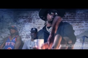 Uncle Murda – Right Now Ft. Future (Video)