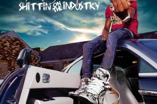 Young Dolph – Shittin On The Industry (Mixtape)