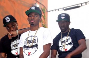 Touchamill & FR Eazzy – No Chill (Video)